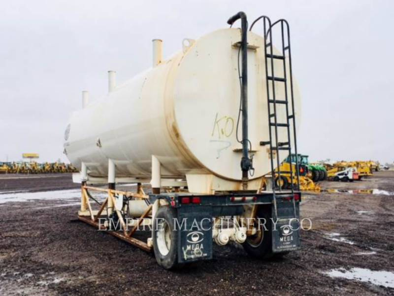 MEGA CORP WATER TANKS 12K TOWER equipment  photo 6