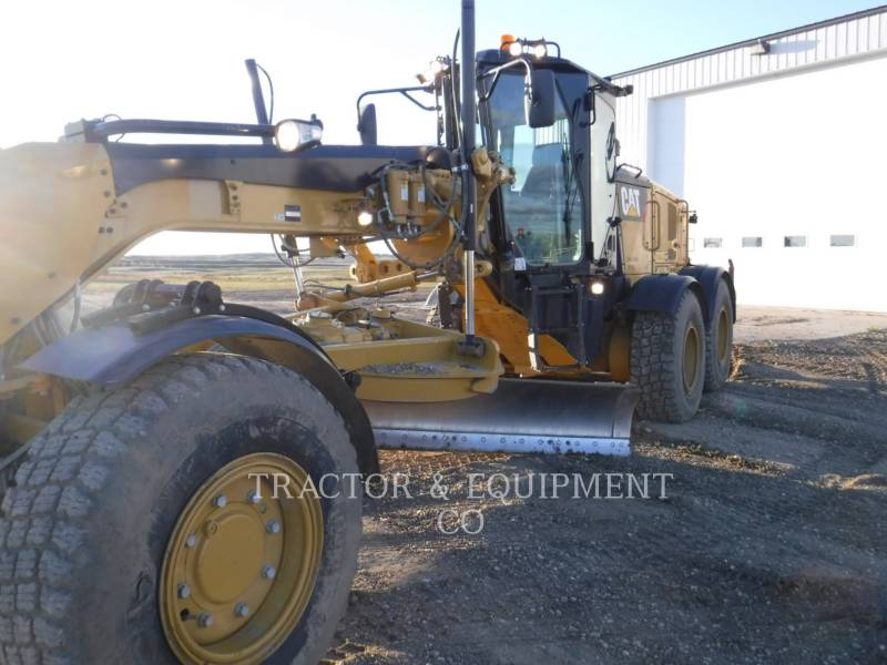 CATERPILLAR MOTOR GRADERS 160M2 AWD equipment  photo 6