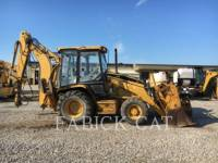 Caterpillar BULDOEXCAVATOARE 416C equipment  photo 7