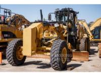 Equipment photo CATERPILLAR 140M2 モータグレーダ 1