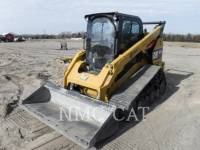 CATERPILLAR PALE CINGOLATE MULTI TERRAIN 287D equipment  photo 1