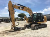Caterpillar EXCAVATOARE PE ŞENILE 316EL equipment  photo 1