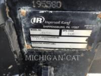 INGERSOLL-RAND VIBRATORY SINGLE DRUM SMOOTH SD45D equipment  photo 13