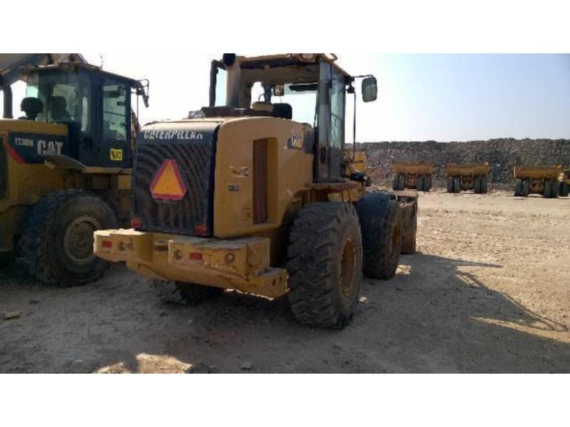 CATERPILLAR PALA GOMMATA DA MINIERA 930H equipment  photo 4