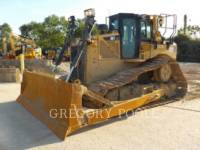 Equipment photo CATERPILLAR D6T LGP TRACTEURS MINIERS 1
