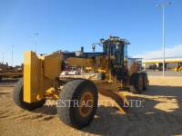 Caterpillar AUTOGREDERE 14M equipment  photo 1