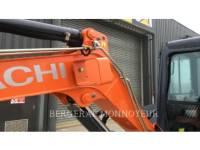 HITACHI TRACK EXCAVATORS ZX29 equipment  photo 5