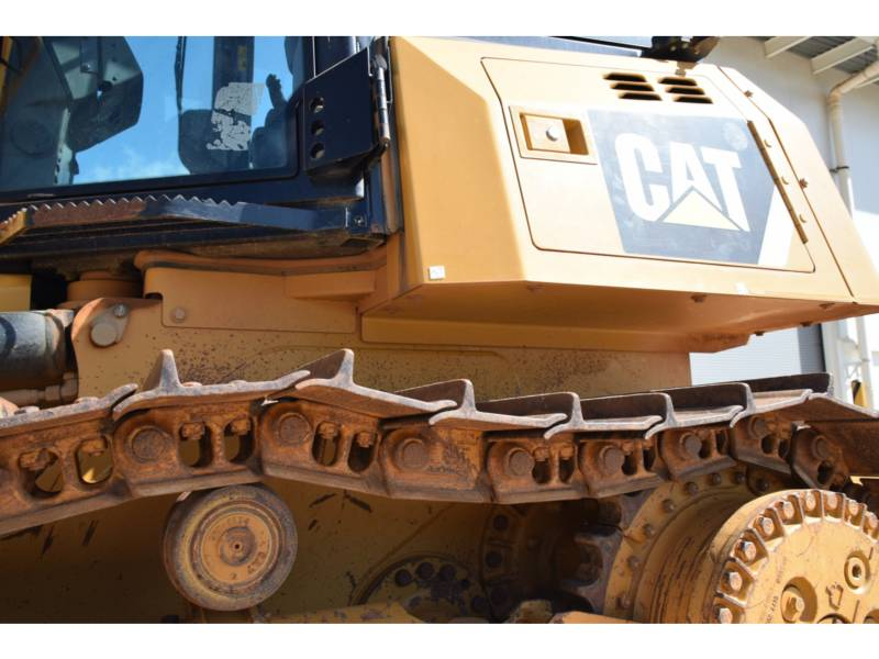 CATERPILLAR TRACTEURS SUR CHAINES D 6 K2 XL equipment  photo 17
