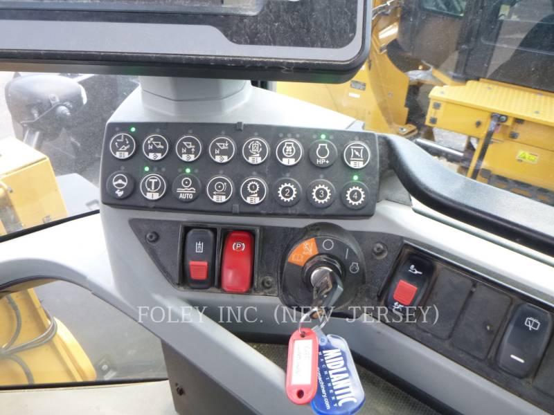 CATERPILLAR WIELLADERS/GEÏNTEGREERDE GEREEDSCHAPSDRAGERS 930M equipment  photo 18