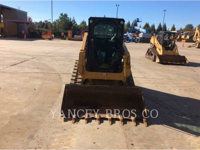 CATERPILLAR CHARGEURS COMPACTS RIGIDES 249D AC equipment  photo 6