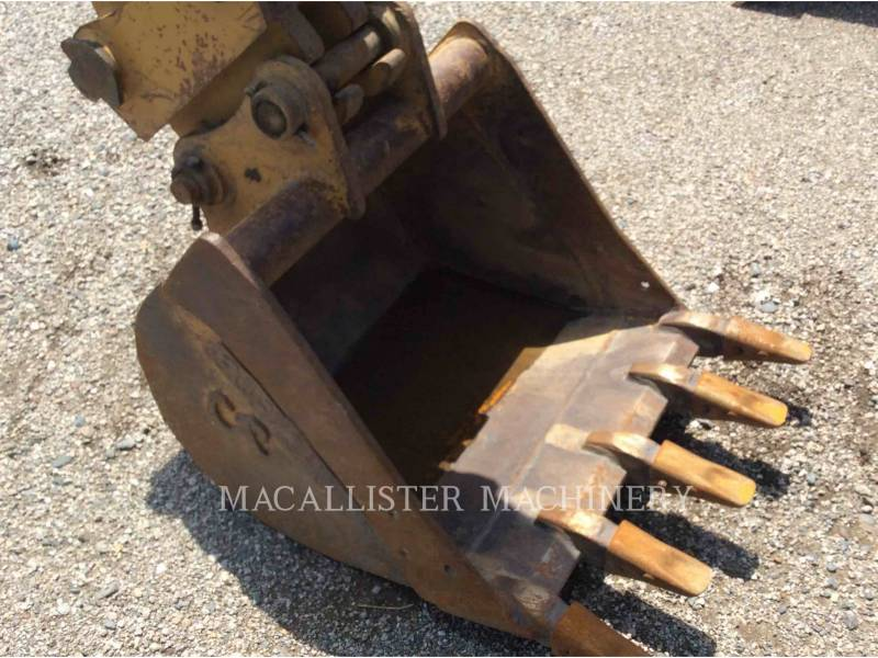 CATERPILLAR RUPSGRAAFMACHINES 305E equipment  photo 11