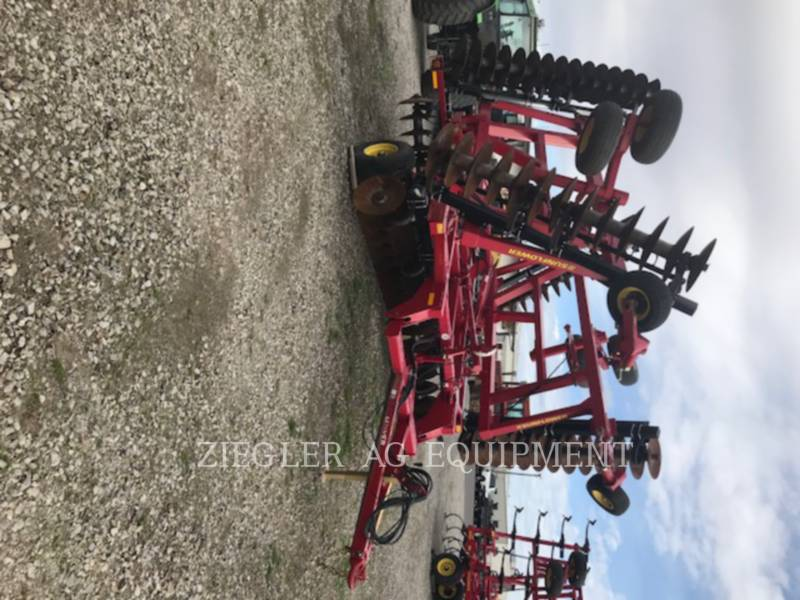 AGCO-CHALLENGER AG TILLAGE EQUIPMENT 1435-33 equipment  photo 6