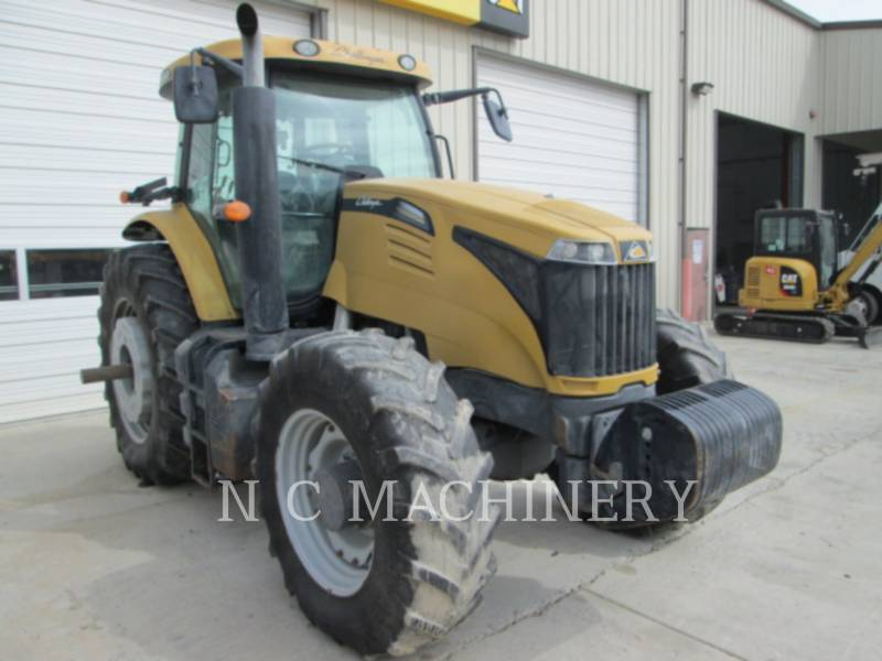 MISCELLANEOUS MFGRS AG OTHER MT585D equipment  photo 2