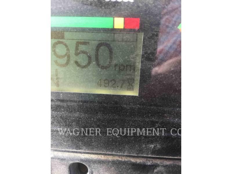 CATERPILLAR バックホーローダ 420F2 4WDE equipment  photo 5
