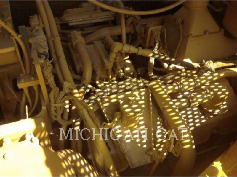 CATERPILLAR TRACK TYPE TRACTORS D10R equipment  photo 13