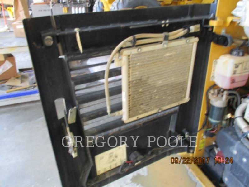 CATERPILLAR CARGADORES MULTITERRENO 257D equipment  photo 17