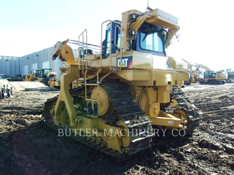 CATERPILLAR ROHRVERLEGER 72H equipment  photo 3
