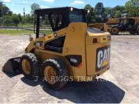 CATERPILLAR MINICARREGADEIRAS 226B equipment  photo 4