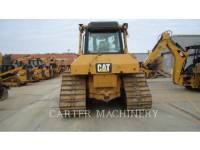 CATERPILLAR TRACTORES DE CADENAS D6NLGP ARO equipment  photo 7