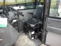 JLG INDUSTRIES, INC. テレハンドラ TL1255C equipment  photo 5