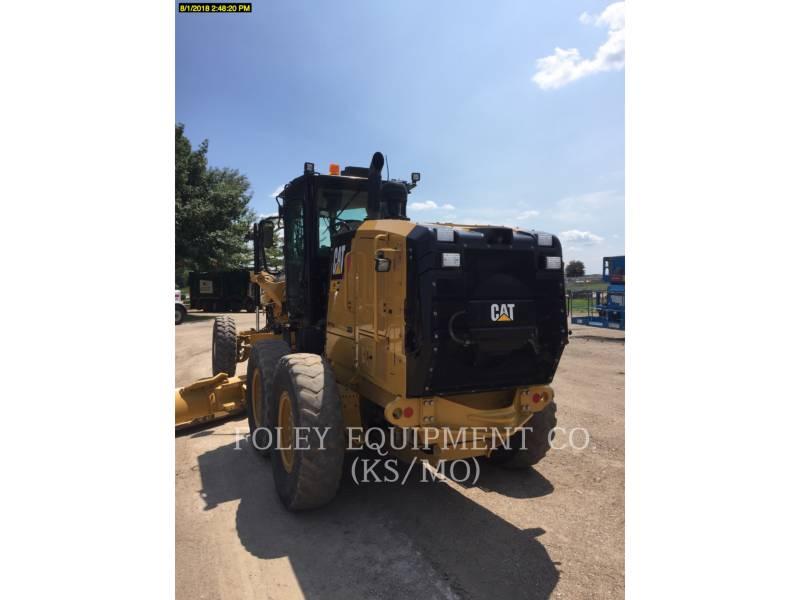 Caterpillar AUTOGREDERE 120M2AWD equipment  photo 4