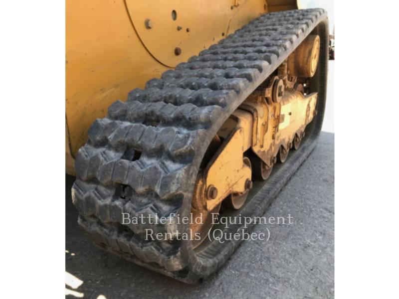 CATERPILLAR DELTALADER 259B3 equipment  photo 11