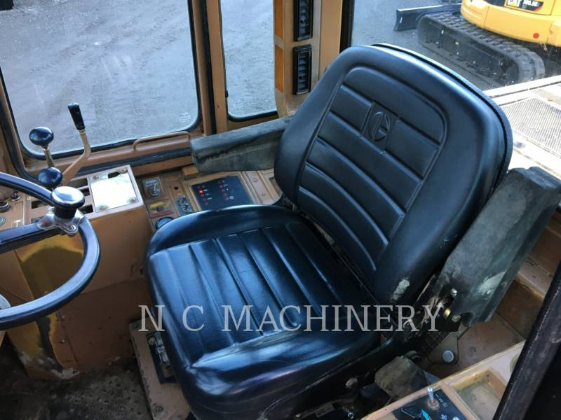 CATERPILLAR WHEEL LOADERS/INTEGRATED TOOLCARRIERS IT28 equipment  photo 15
