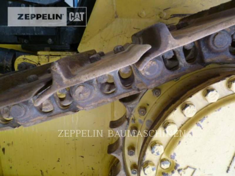 CATERPILLAR TRACK TYPE TRACTORS D6NXLP equipment  photo 5