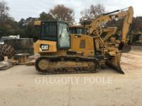 CATERPILLAR TRACTEURS SUR CHAINES D6K2XL equipment  photo 2