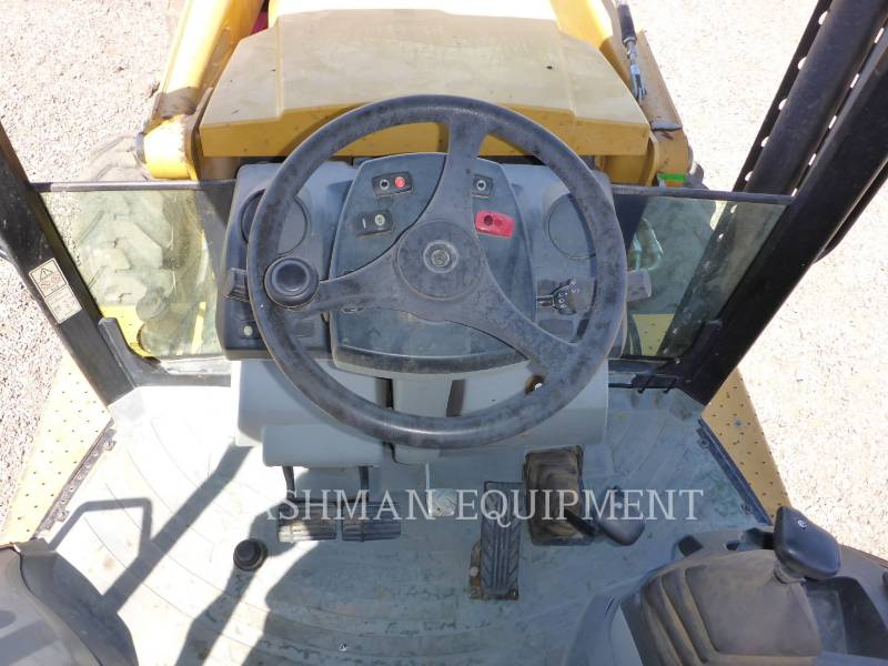 CATERPILLAR RETROESCAVADEIRAS 420F2 equipment  photo 9