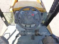 CATERPILLAR BACKHOE LOADERS 420F2 equipment  photo 9