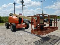 Equipment photo JLG INDUSTRIES, INC. 600A LEVANTAMIENTO - PLUMA 1