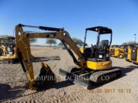 CATERPILLAR EXCAVADORAS DE CADENAS 304E2 OR equipment  photo 4