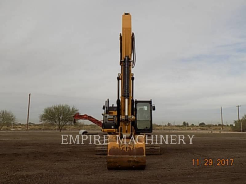 CATERPILLAR PELLES SUR CHAINES 336EL equipment  photo 7