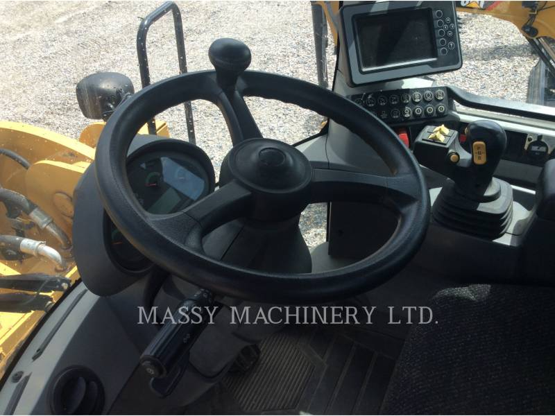 CATERPILLAR WHEEL LOADERS/INTEGRATED TOOLCARRIERS 938 K equipment  photo 7