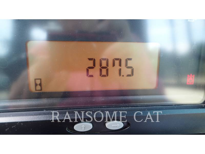 CATERPILLAR TRACTORES DE CADENAS D3K2LGP equipment  photo 10