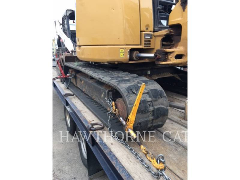Caterpillar EXCAVATOARE PE ŞENILE 305.5E2 equipment  photo 6