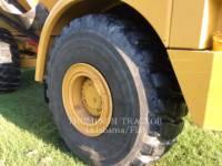 CATERPILLAR KNICKGELENKTE MULDENKIPPER 740B equipment  photo 13