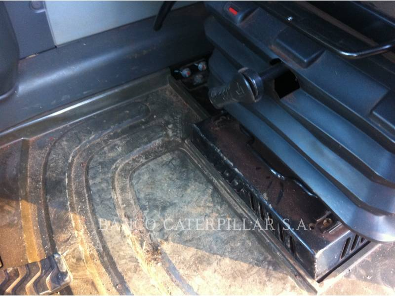 CATERPILLAR EXCAVADORAS DE CADENAS 336DL equipment  photo 14