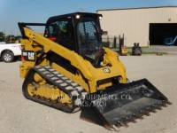 Equipment photo CATERPILLAR 289DSTD2CA MINICARGADORAS 1