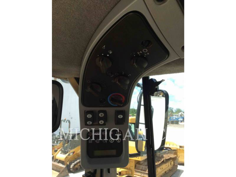 CATERPILLAR WHEEL LOADERS/INTEGRATED TOOLCARRIERS 950H R equipment  photo 5