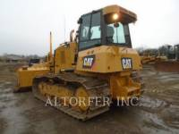 CATERPILLAR TRACK TYPE TRACTORS D6K2 LGP equipment  photo 4