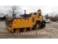 Equipment photo ROADTEC RP185-8 FINISSEURS 1
