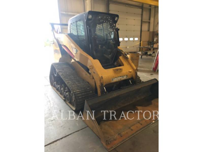 CATERPILLAR MULTI TERRAIN LOADERS 297C CAC equipment  photo 6