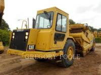 CATERPILLAR WHEEL TRACTOR SCRAPERS 613C II equipment  photo 1