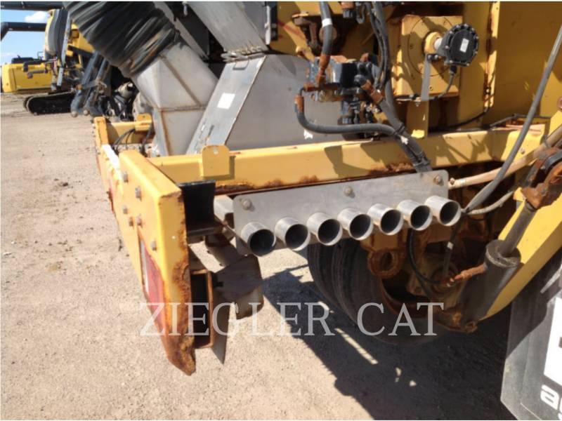 AG-CHEM FLUTUADORES 8303 equipment  photo 9