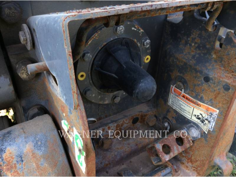 AGCO 农用拖拉机 MT755 equipment  photo 7