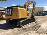 CATERPILLAR PELLES SUR CHAINES 329FL10 equipment  photo 4