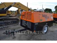 SULLIVAN AIR COMPRESSOR D185P JD equipment  photo 2