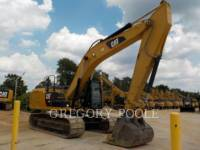 CATERPILLAR トラック油圧ショベル 336EL H equipment  photo 4